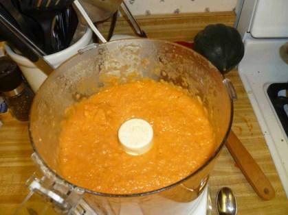 Pomodoro Sauce Blended