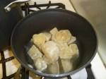 Defrosting Chicken Stock