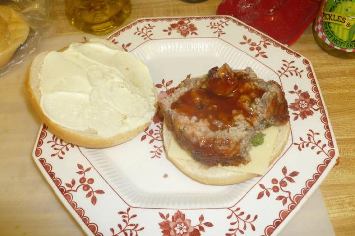 jeff mauro's meatball sandwiches