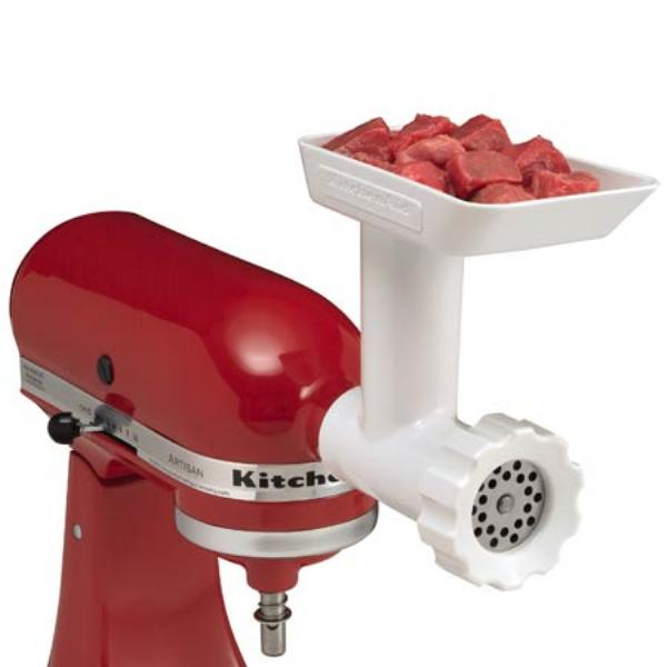 kitchenaid meat grinder