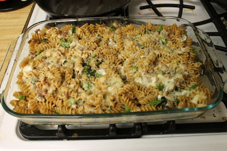 baked-pasta-with-broccoli-rabe-and-sausage1
